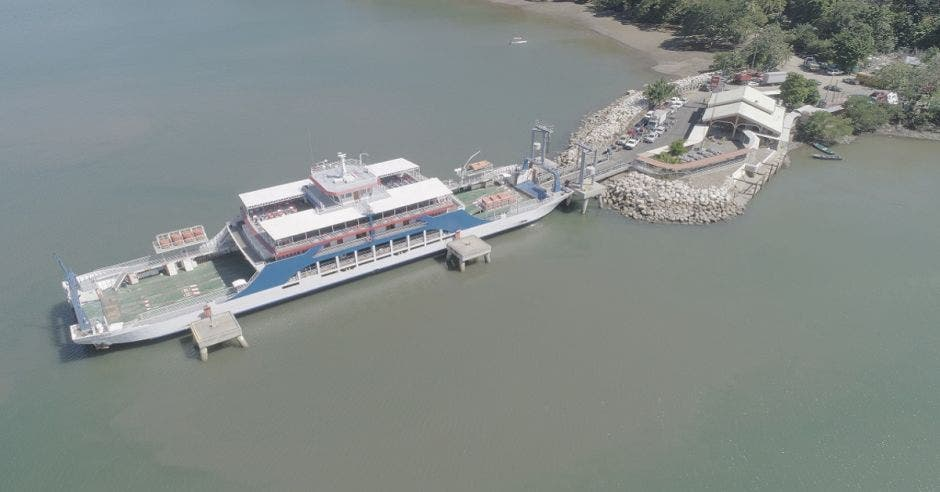 Terminal de ferries