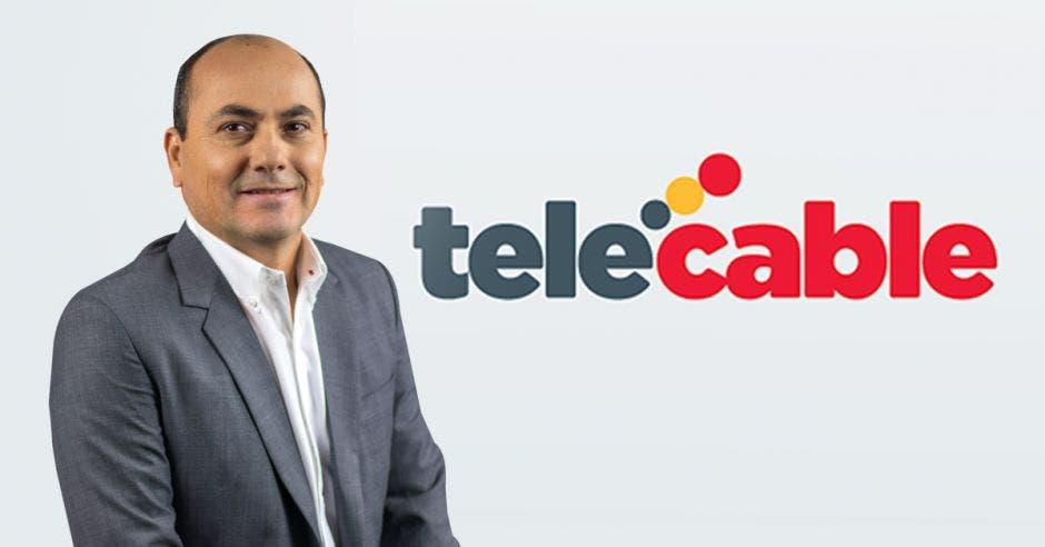 Juan Carlos Rodríguez, Telecable
