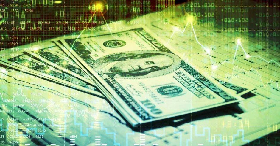 Billete del dólar
