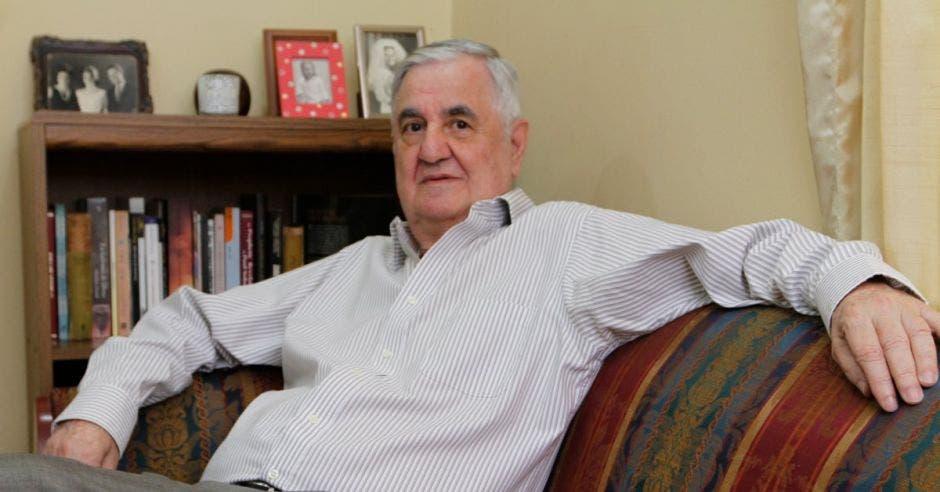 Enrique Kellerman