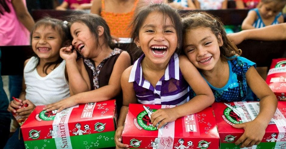 niñas regalos