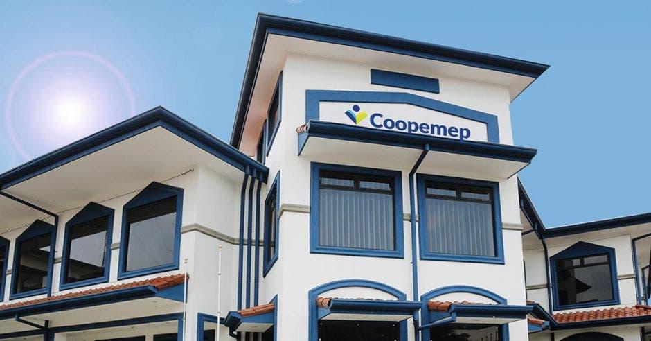 Coopemep sucursal