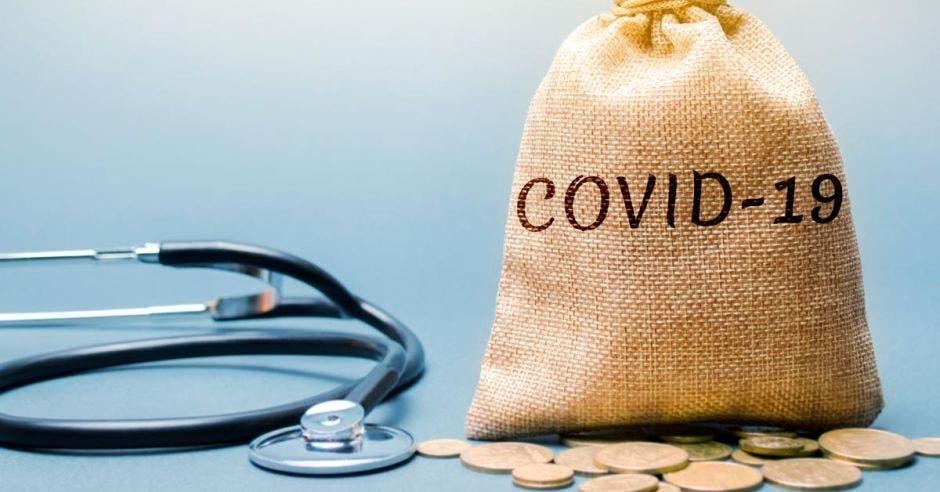 Donación para lucha contra Covid-19