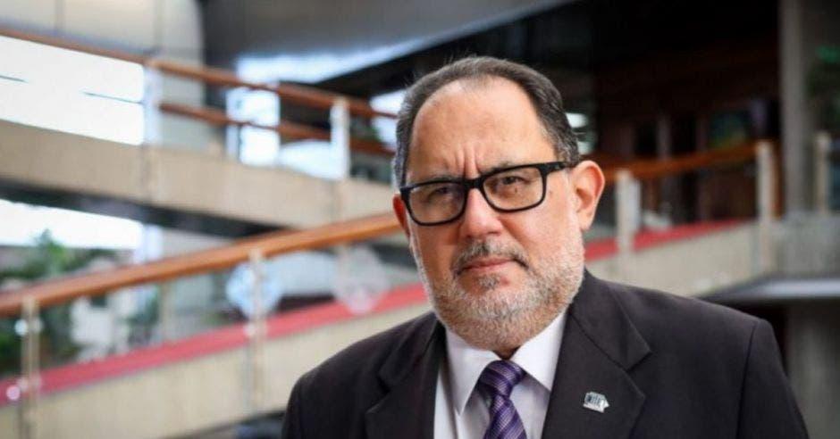Marcelo Prieto renunció al cargo.