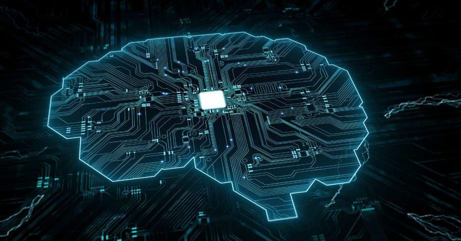 Chip en el cerebro