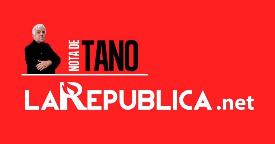 Gaetano Pandolfo - Nota de Tano