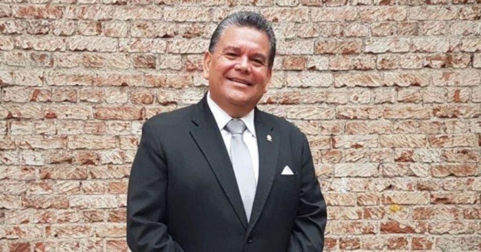 Rodolfo Peña, jefe del PUSC