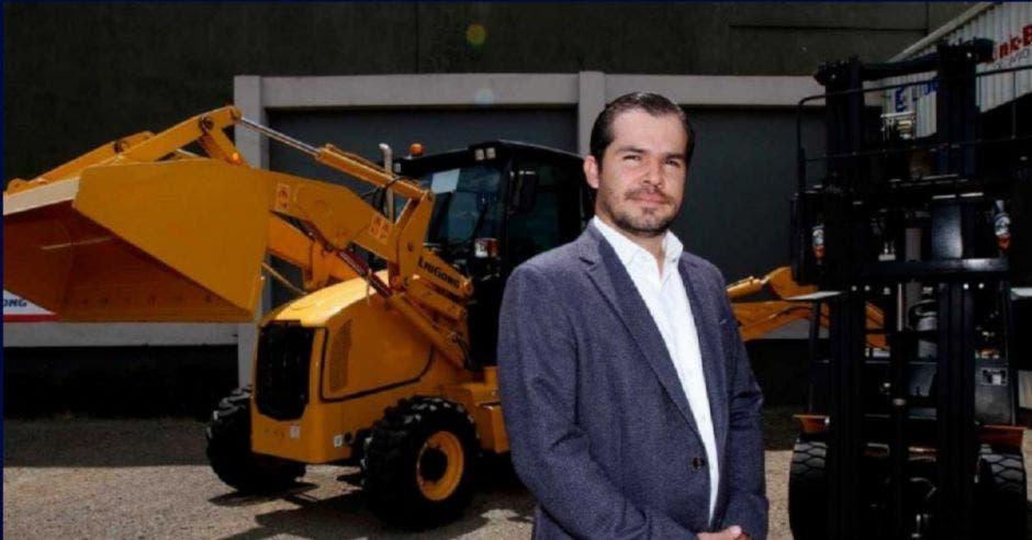Juan Carlos Bolaños.