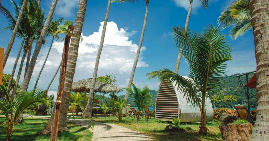 Hotel Isla Chiquita