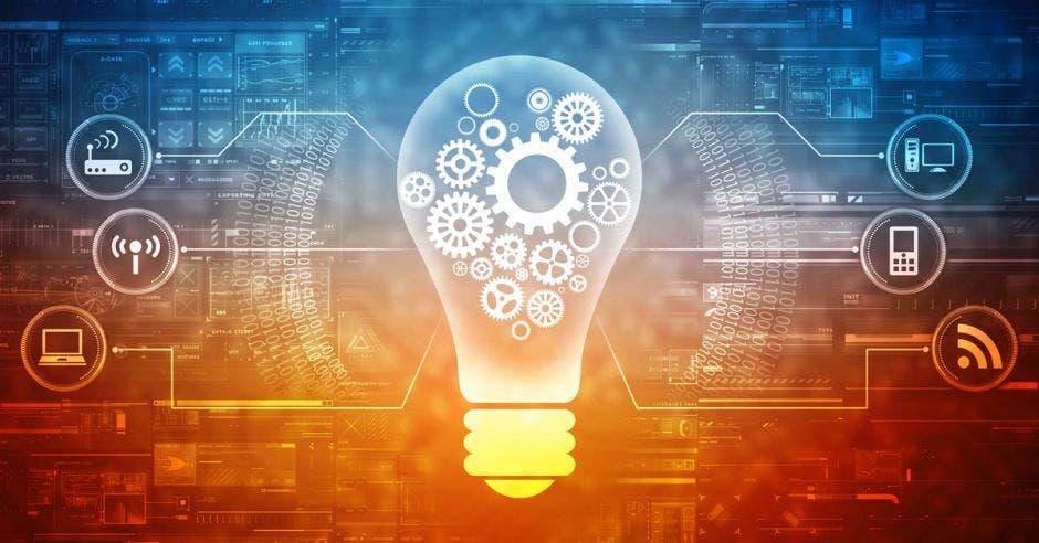 foco con soluciones tecnológicas