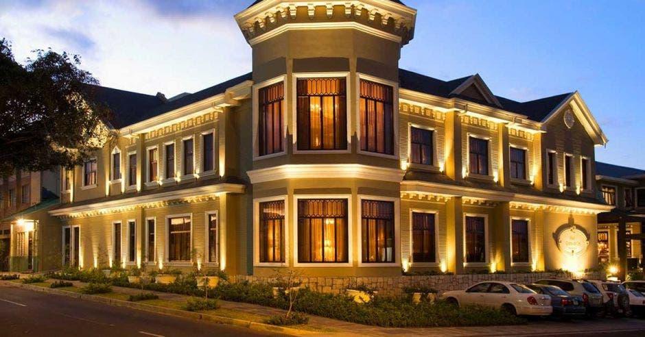 hotel Grano de Oro