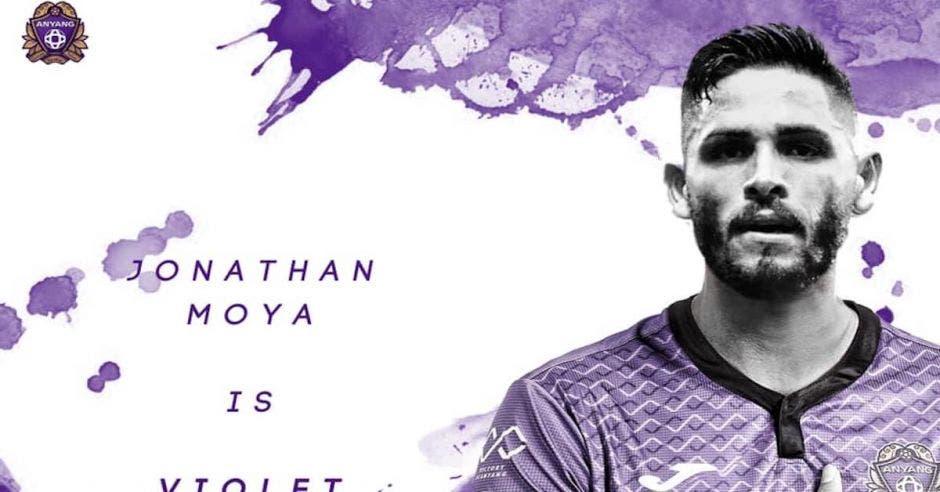 jonathan moya