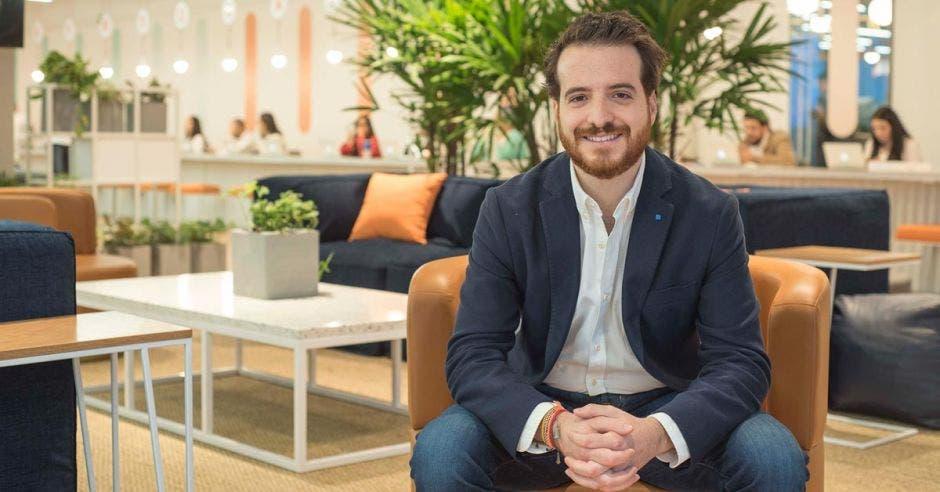 Pablo Mondragón, Director General de DiDi en Colombia, Centroamérica y el Caribe