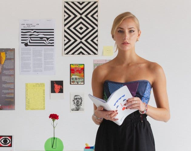 Andrea Kader