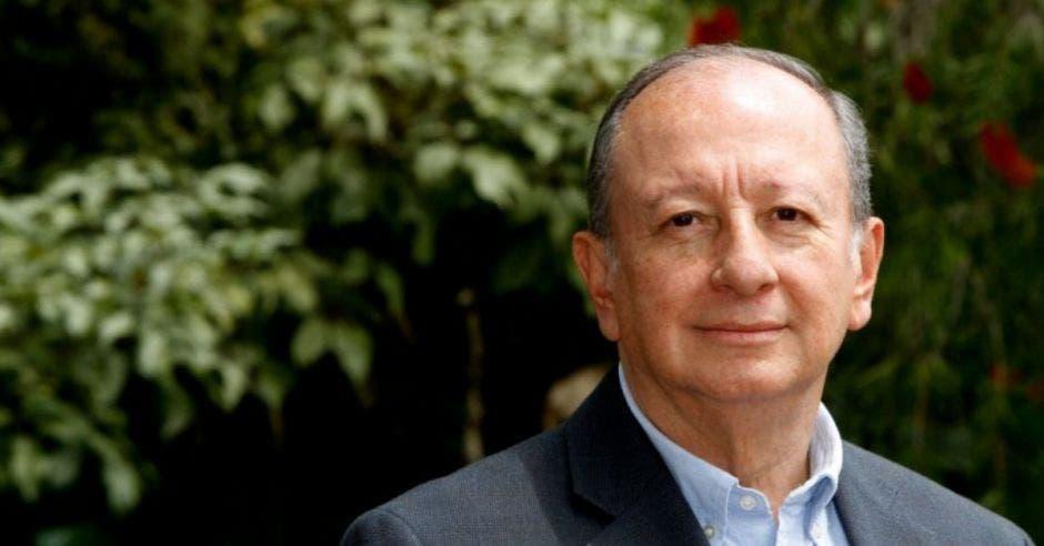 Rodolfo Hernández. Archivo/La República