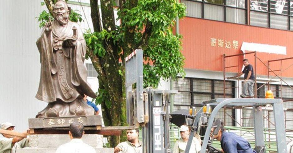 Instituto Confucio UCR Costa Rica