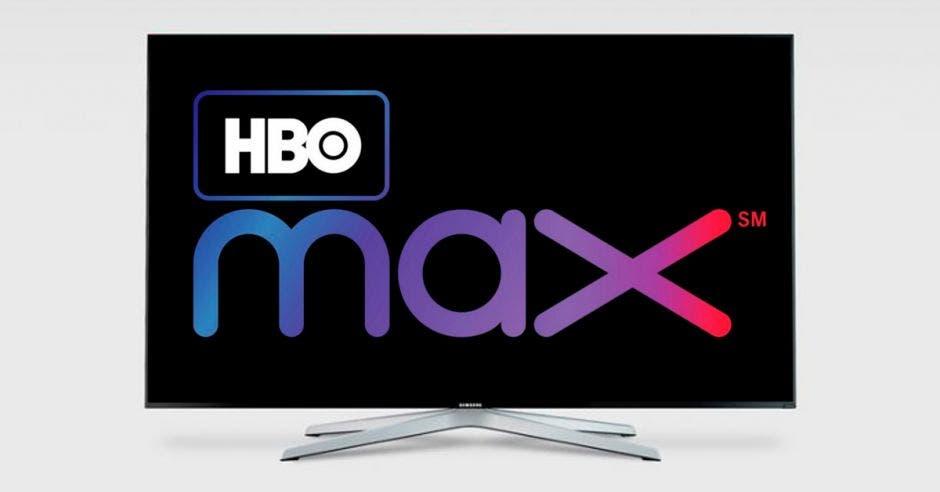 HBO Max pantalla