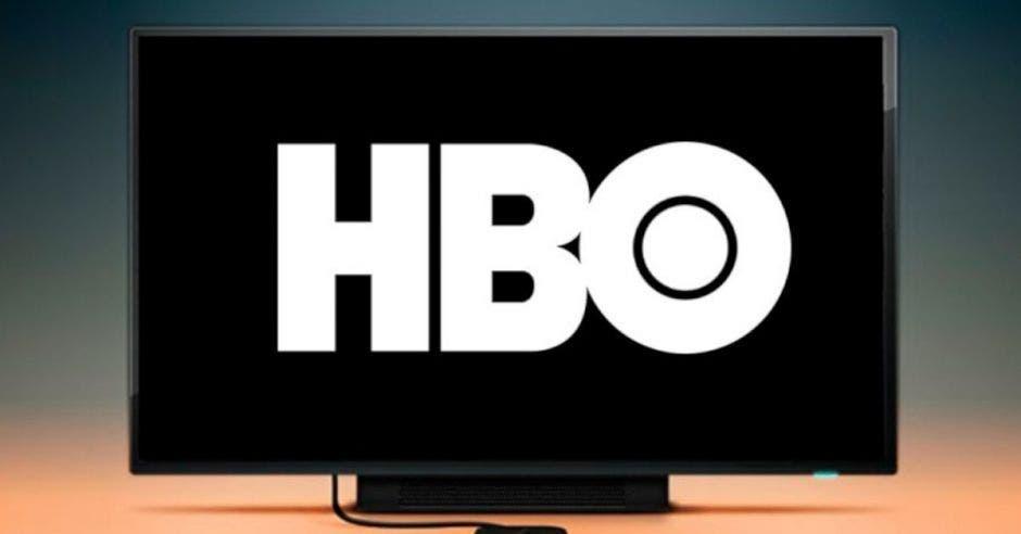 Pantalla con HBO