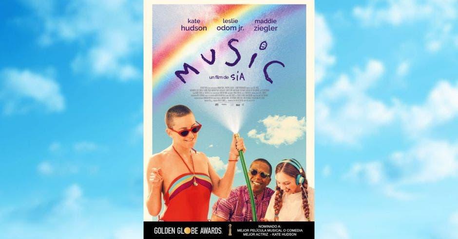 Poster de película