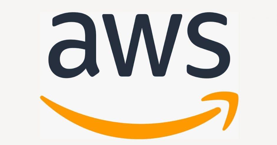 Logo de AWS