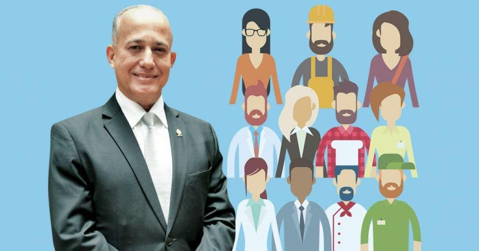 Luis Fernando Chacón