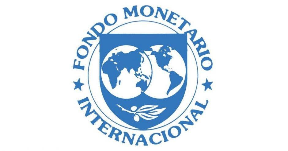 Logo del FMI