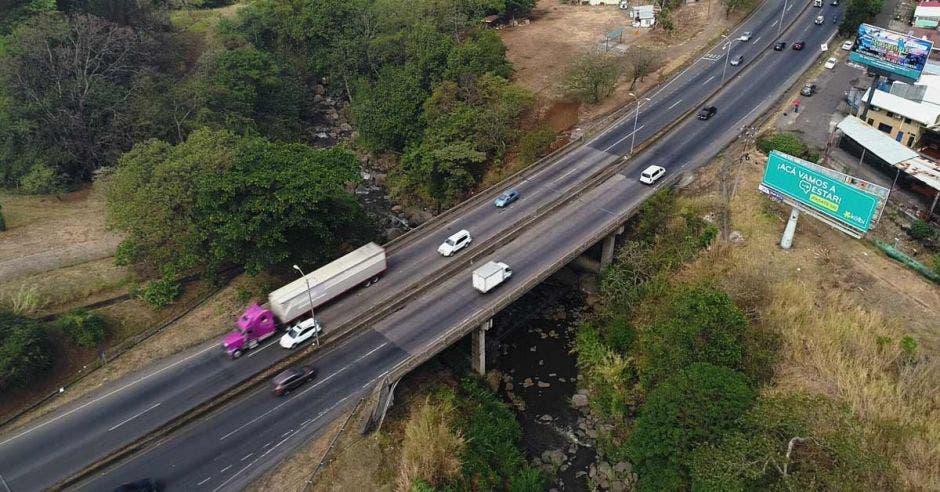Puente Río Segundo Alajuela