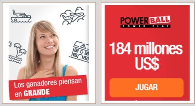 The Lotter Costa Rica Powerball