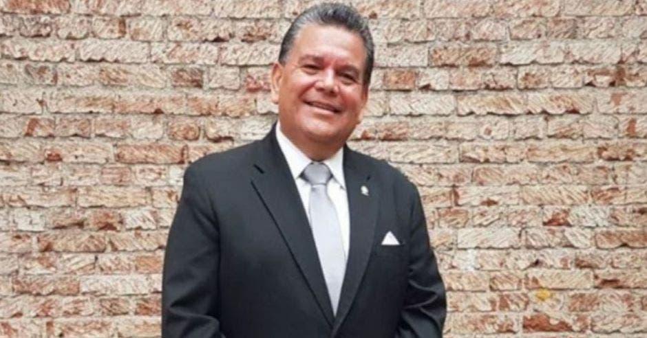 Rodolfo Peña, diputado de la Unidad