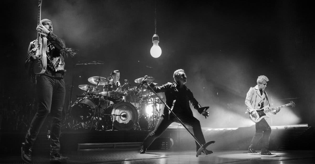 U2 Tour 2021 Köln
