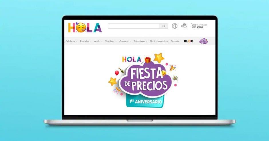 HolaCompas.com