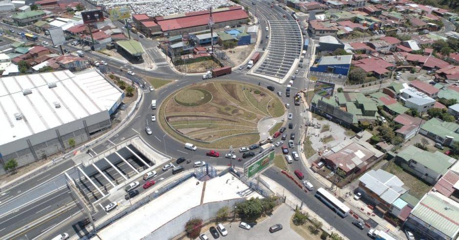 Rotonda del Bicentenario