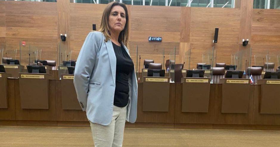 Nidia Céspedes