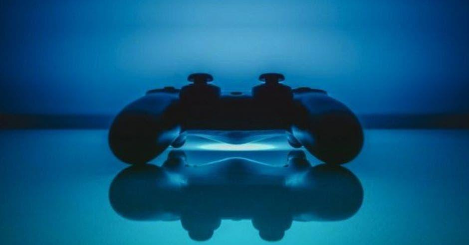 Control de consola PS4
