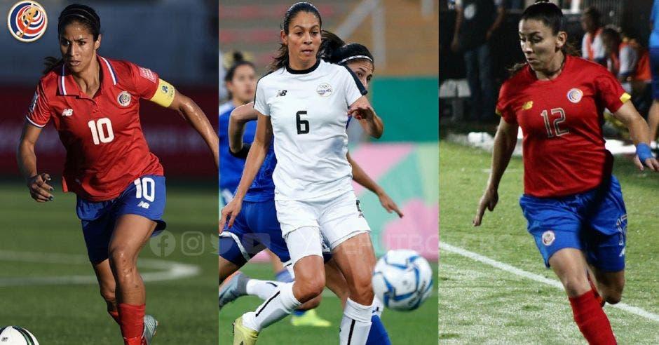 ticas mujeres futbol