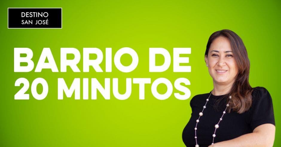 Vemos a Ana Luisa Alfaro