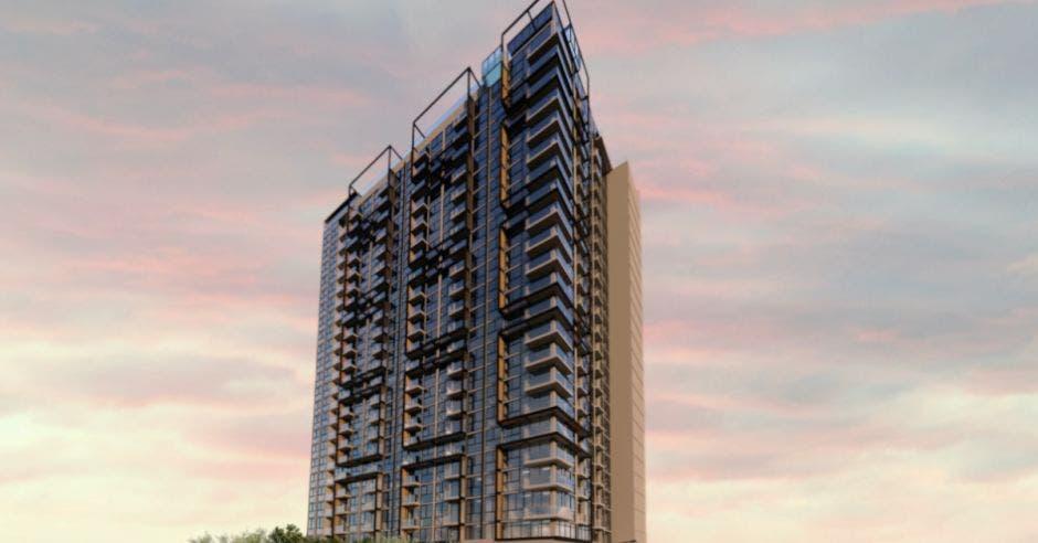 Conozca el nuevo proyecto inmobiliario Sky Garden con amenidades únicas en el país