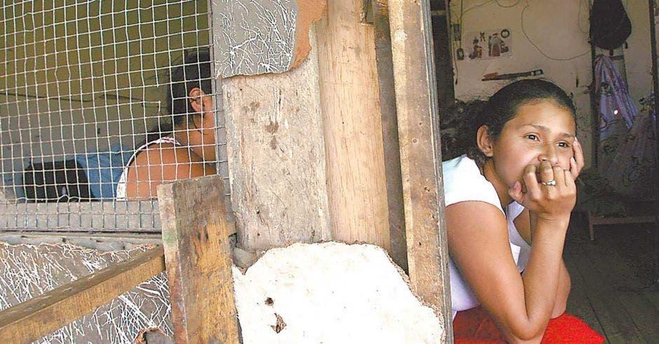 La pobreza es sin duda alguna el más viejo enemigo de la sociedad costarricense