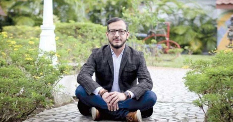 Enrique Sánchez.