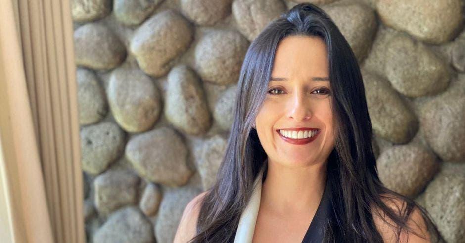 Natalia Díaz.
