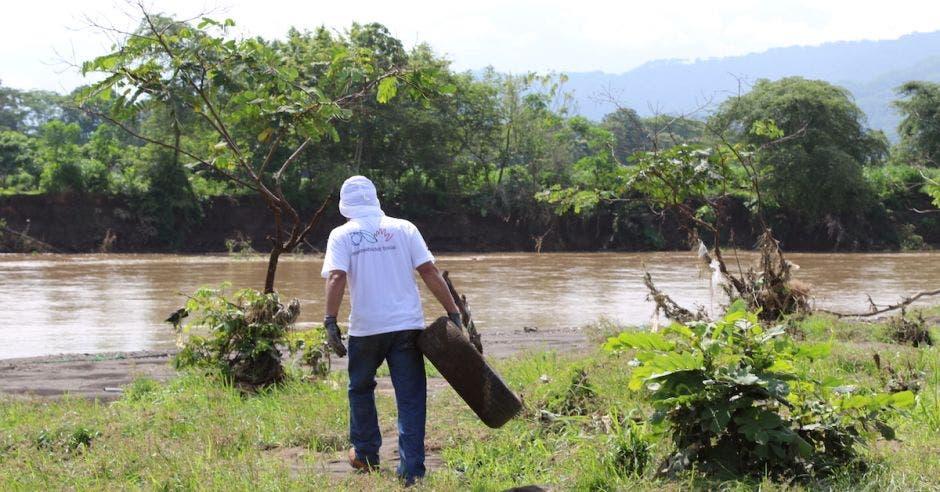 rios basura