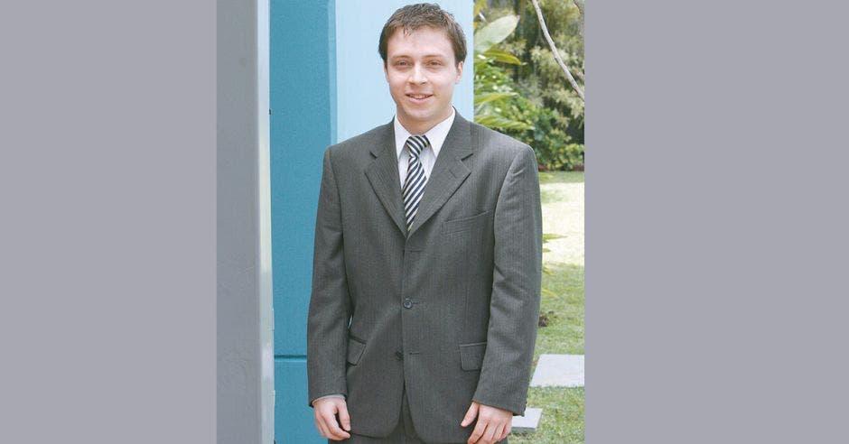 Eric Vargas, gerente de Estrategia de Aldesa