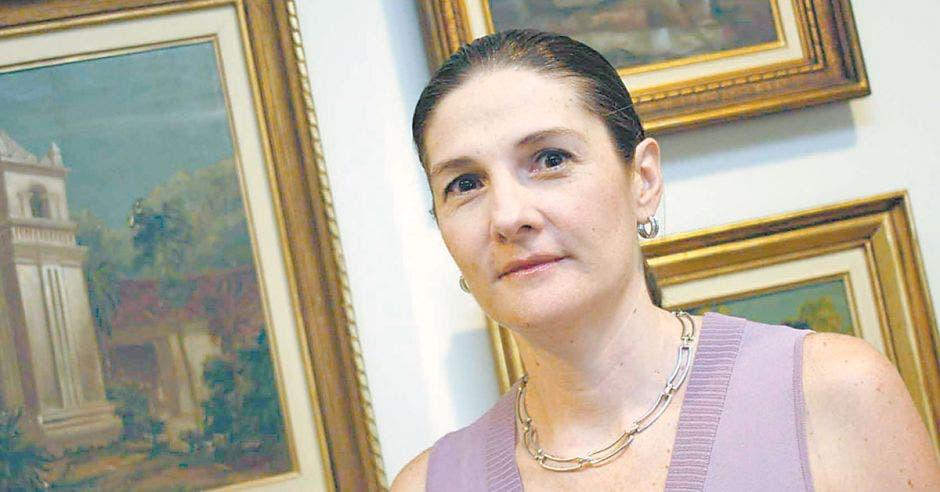 Angela Galva Saborío