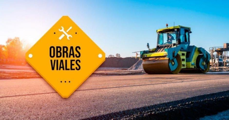 La construcción de estos cinco puentes menores, tiene como objetivo mejorar las condiciones de tránsito en los sectores donde se ubican. Cortesía/La República