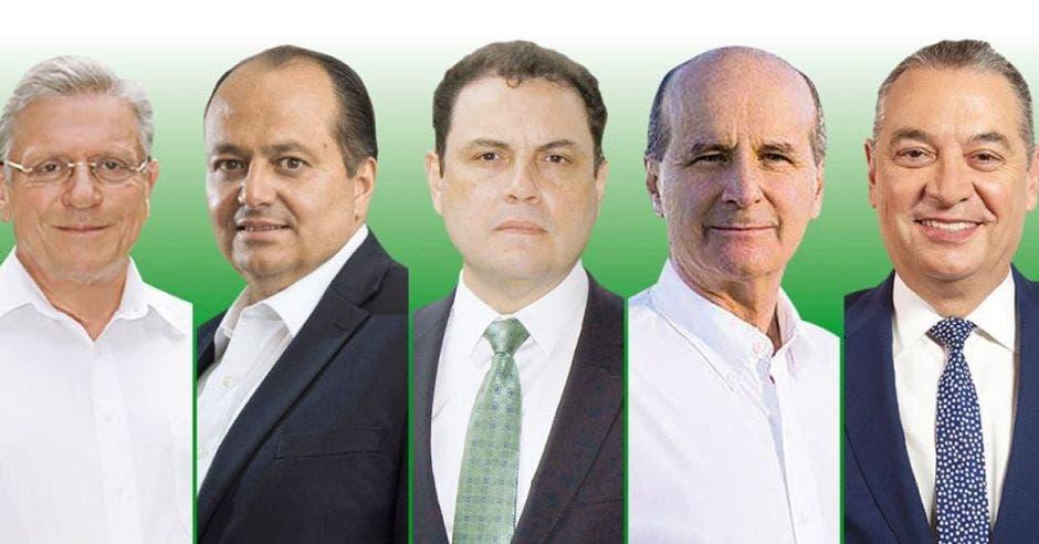 La elección en el PLN será el 6 de junio. Archivo/La República.