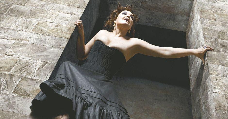 """La primera puesta de la temporada """"Tosca"""" de Puccini, será protagonizada por la soprano Karita Mattila"""