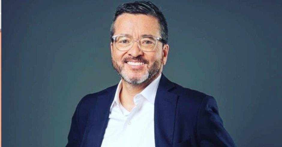 Pedro Muñoz, diputado y precandidato de la Unidad.