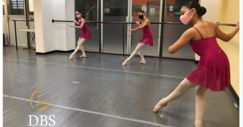 Bailando Ballet