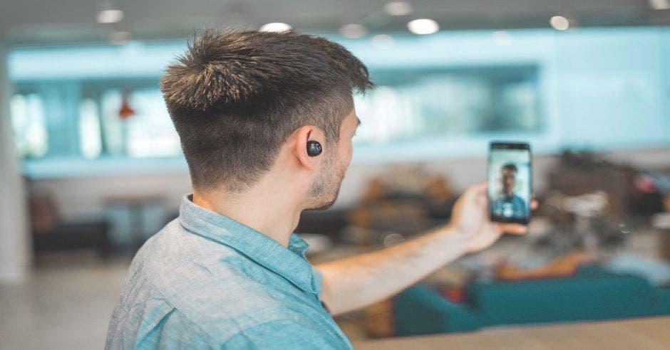Apps de videollamadas y conferencias virtuales