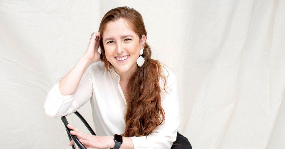 Ximena Esquivel, diseñadora de joyas